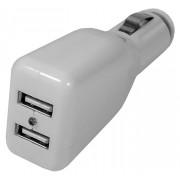 Sursa de alim., 12/24V - 2x5V/1A - USB A