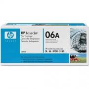 Toner HP C3906A black, LJ 5L/6L/MFP 3100/3150, 2500str.