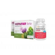 Sensilab 2x HEPAFAR + AdrenaLux