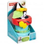 Mattel fisher price infant dfp91 - giocattolo fiorellino baby sorpresa
