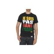 Wati B Rövid ujjú pólók TEE férfiak