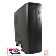 "LC POWER LC-1402mi, 200W LC200SFX, Micro-ATX/Mini-ITX, 1x5.25"", 1x3.5"" (Mounting options), 1x2.5"" (Mounting options), USB3.0/Audio"