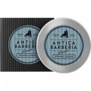 Mondial Antica Barberia Original Talc Shaving Cream in Aluminium Box 1