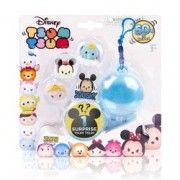 Set 5 figurine Disney Tsum Tsum