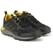 ADIDAS TERREX CMTK Outdoor Shoes For Men(Black)