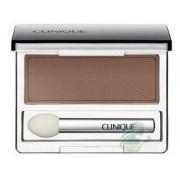 Clinique All About Shadow Soft Shimmer Pojedynczy cień do powiek nr 1C Foxier 2,2g