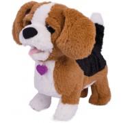 Jucarie de plus Noriel Pets - Zigo catelusul Beagle