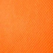 Színterápiás higiéniai lepedő 80x200 narancs