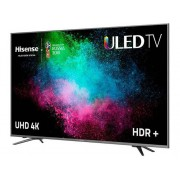 HISENSE TV HISENSE H75N6800 (Caja Abierta - LED - 75'' - 191 cm - 4K Ultra HD - Smart TV)