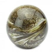 Marble Earth urn in drie formaten (100 / 500 / 1500ml)