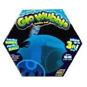 Wubble Bubble 3Ft Glo Wubble Bubble Ball, No Pump