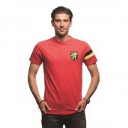 COPA Belgien Captain T-Shirt - rot - S
