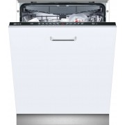 Neff S513K60X1G Fully Integrated Dishwasher