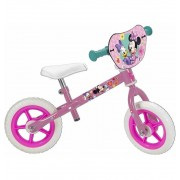 Bicicleta sin pedales Minnie - Toimsa