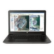 HP ZBook 15 G3 Mobile Workstation - Core i7