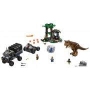 LEGO JurassicWorld Carnotaura bježi s žiroskopom 75929