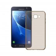 Funda Para Samsung J710 Galaxy J7 2016 Silicon TPU - Humo
