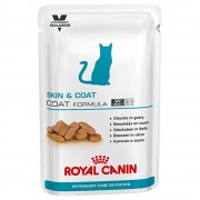 Royal Canin Veterinary Diet Royal Canin Adult Skin & Coat Vet Care - 24 x 100 g