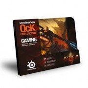 STEELSERIES Tapis de souris gamer QCK 320x270mm DIABLO III Monk