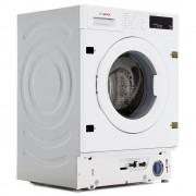 Bosch Serie 6 WIW28300GB Integrated Washing Machine - White