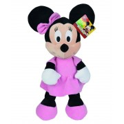 Disney - Jucarie de plus Minnie Mouse, 20 cm