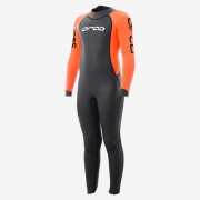 Costum Neopren Copii Orca Open Squad