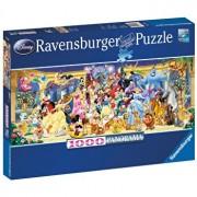 Puzzle Personajele Disney, 1000 piese