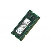 Mémoire Nuimpact 4 Go DDR2 SODIMM 667 MHz PC2-5300 iMac, MacBook