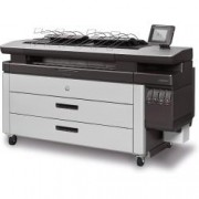 HP PAGEWIDE XL 4100 MFP PRINTER