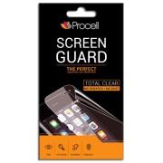 Folie Protectie Procell Clear PROTECGLXJ330 pentru Samsung Galaxy J3 2017 (Transparent)