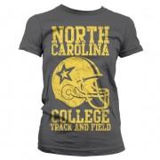 North Carolina College Girly T-Shirt