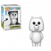 Pop! Vinyl We Bare Bears Ice Bear Pop! Vinyl Figure