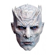 Masca Game of Thrones - Night King , Latex , Marime Universala