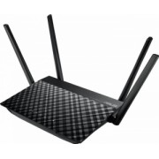 Router Wireless Asus RT-AC58U Dual-Band 10/100/1000Mbps