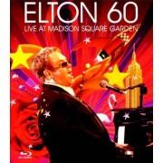 Elton John - Elton 60 Live at Madison Square Garden (0602517467934) (1 BLU-RAY)