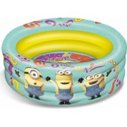 Piscina cu 3 inele MONDO Minion Made