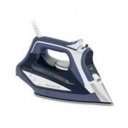 Rowenta Dw5210 Focus Excel Ferro Da Stiro A Vapore 2600 W Colore Bianco,Blu