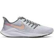 Nike Air Zoom Vomero 14 - scarpe running neutre - donna - Light Grey/Rose