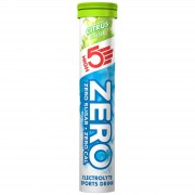 High5 ZERO Electrolyte Drink - Tube of 20 - 20tablets - Tube - Citrus