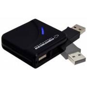 Card Reader All-in-One ESPERANZA EA130, USB 2.0