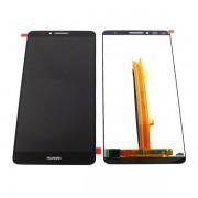 Ecrã LCD Original Huawei Ascend Mate7 - Preto