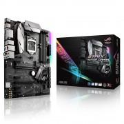 MB, ASUS ROG STRIX B250F GAMING /Intel B250/ DDR4/ LGA1151