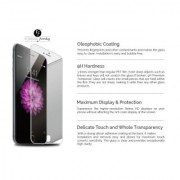 Ff Scratch Resistant Tempered Glass for Motorola Moto X