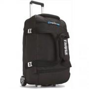 Thule Crossover 56L Rolling Duffel TCRD-1 Black gurulós bőrönd