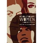 Revolutionary Women: A Book of Stencils, Paperback/Queen of the Neighbourhood