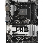Placa de baza ASRock AB350 Pro4, AM4