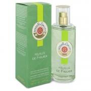 Roger & Gallet Feuille De Figuier Fragrant Wellbeing Water Spray (Unisex) 3.3 oz / 97.59 mL Men's Fragrances 550084