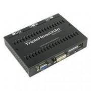 Matrox t2g-d3d-if triplehead2go digital edition moduli di espansione grafica Visori vr/ar Tv - video - fotografia
