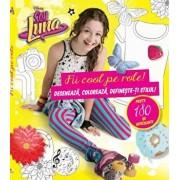 Soy Luna. Fii cool pe role!/Disney