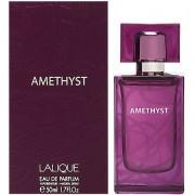 Lalique amethyst 50 ml eau de parfum edp 50 ml profumo donna